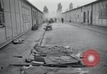 Image of emaciated corpses Germany, 1945, second 29 stock footage video 65675073860