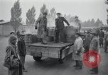 Image of emaciated corpses Germany, 1945, second 43 stock footage video 65675073860