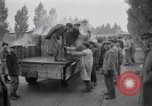Image of emaciated corpses Germany, 1945, second 46 stock footage video 65675073860