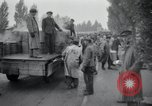Image of emaciated corpses Germany, 1945, second 50 stock footage video 65675073860