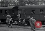 Image of Jewish orphans from Buchenwald Concentration Camp World War 2 Weimar Germany, 1945, second 14 stock footage video 65675073867