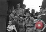 Image of Jewish orphans from Buchenwald Concentration Camp World War 2 Weimar Germany, 1945, second 31 stock footage video 65675073867