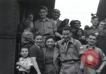 Image of Jewish orphans from Buchenwald Concentration Camp World War 2 Weimar Germany, 1945, second 34 stock footage video 65675073867