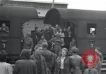 Image of Jewish orphans from Buchenwald Concentration Camp World War 2 Weimar Germany, 1945, second 36 stock footage video 65675073867