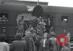 Image of Jewish orphans from Buchenwald Concentration Camp World War 2 Weimar Germany, 1945, second 38 stock footage video 65675073867