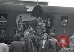 Image of Jewish orphans from Buchenwald Concentration Camp World War 2 Weimar Germany, 1945, second 39 stock footage video 65675073867