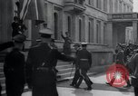 Image of Munich Accords Munich Germany, 1938, second 24 stock footage video 65675073869