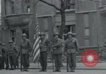 Image of Leland Hobbs Magdeburg Germany, 1945, second 3 stock footage video 65675073878