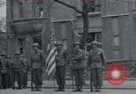 Image of Leland Hobbs Magdeburg Germany, 1945, second 4 stock footage video 65675073878