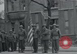 Image of Leland Hobbs Magdeburg Germany, 1945, second 6 stock footage video 65675073878