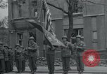 Image of Leland Hobbs Magdeburg Germany, 1945, second 8 stock footage video 65675073878