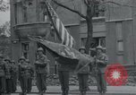 Image of Leland Hobbs Magdeburg Germany, 1945, second 9 stock footage video 65675073878