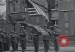 Image of Leland Hobbs Magdeburg Germany, 1945, second 10 stock footage video 65675073878