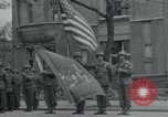 Image of Leland Hobbs Magdeburg Germany, 1945, second 13 stock footage video 65675073878