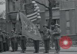 Image of Leland Hobbs Magdeburg Germany, 1945, second 14 stock footage video 65675073878