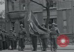 Image of Leland Hobbs Magdeburg Germany, 1945, second 15 stock footage video 65675073878