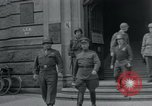 Image of Leland Hobbs Magdeburg Germany, 1945, second 21 stock footage video 65675073878