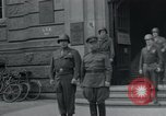 Image of Leland Hobbs Magdeburg Germany, 1945, second 23 stock footage video 65675073878