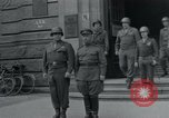 Image of Leland Hobbs Magdeburg Germany, 1945, second 25 stock footage video 65675073878