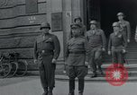 Image of Leland Hobbs Magdeburg Germany, 1945, second 26 stock footage video 65675073878