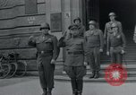 Image of Leland Hobbs Magdeburg Germany, 1945, second 27 stock footage video 65675073878