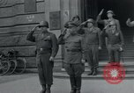 Image of Leland Hobbs Magdeburg Germany, 1945, second 28 stock footage video 65675073878