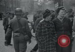 Image of Leland Hobbs Magdeburg Germany, 1945, second 41 stock footage video 65675073878