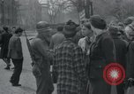 Image of Leland Hobbs Magdeburg Germany, 1945, second 44 stock footage video 65675073878