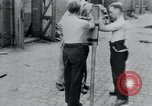Image of Breendonck Concentration Camp Belgium, 1945, second 4 stock footage video 65675073887