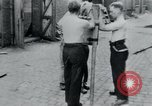 Image of Breendonck Concentration Camp Belgium, 1945, second 5 stock footage video 65675073887