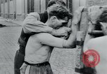 Image of Breendonck Concentration Camp Belgium, 1945, second 8 stock footage video 65675073887