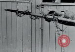Image of Breendonck Concentration Camp Belgium, 1945, second 14 stock footage video 65675073887