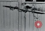 Image of Breendonck Concentration Camp Belgium, 1945, second 15 stock footage video 65675073887