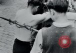 Image of Breendonck Concentration Camp Belgium, 1945, second 23 stock footage video 65675073887