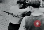 Image of Breendonck Concentration Camp Belgium, 1945, second 24 stock footage video 65675073887