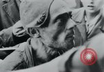 Image of prisoners of camp Hanover Germany, 1945, second 45 stock footage video 65675073890