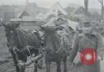 Image of 102nd Work Hungarian Regiment Cham Germany, 1945, second 19 stock footage video 65675073893
