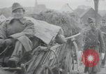 Image of 102nd Work Hungarian Regiment Cham Germany, 1945, second 22 stock footage video 65675073893