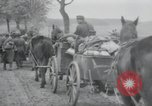 Image of 102nd Work Hungarian Regiment Cham Germany, 1945, second 48 stock footage video 65675073893