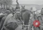 Image of 102nd Work Hungarian Regiment Cham Germany, 1945, second 50 stock footage video 65675073893