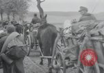 Image of 102nd Work Hungarian Regiment Cham Germany, 1945, second 51 stock footage video 65675073893