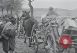 Image of 102nd Work Hungarian Regiment Cham Germany, 1945, second 52 stock footage video 65675073893