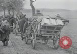 Image of 102nd Work Hungarian Regiment Cham Germany, 1945, second 54 stock footage video 65675073893
