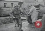 Image of United States troops Cham Germany, 1945, second 5 stock footage video 65675073896