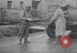 Image of United States troops Cham Germany, 1945, second 7 stock footage video 65675073896