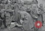 Image of United States troops Cham Germany, 1945, second 35 stock footage video 65675073897