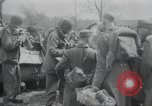 Image of United States troops Cham Germany, 1945, second 38 stock footage video 65675073897