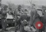 Image of United States troops Cham Germany, 1945, second 39 stock footage video 65675073897