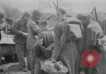 Image of United States troops Cham Germany, 1945, second 40 stock footage video 65675073897