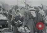 Image of United States troops Cham Germany, 1945, second 41 stock footage video 65675073897